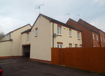 Thumbnail 3 bedroom end terrace house for sale in Elizabeth Way, Coventry, West Midlands
