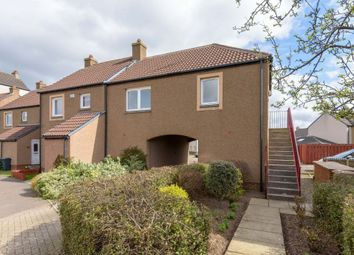 Thumbnail 1 bed flat for sale in 155 South Gyle Mains, Edinburgh