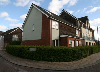 Thumbnail 2 bed end terrace house to rent in Henrietta Chase, St. Marys Island, Chatham