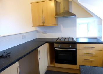 Thumbnail 2 bed flat to rent in Christ Church Courtyard, London Road, St. Leonards-On-Sea