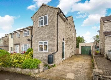 Thumbnail 3 bed semi-detached house for sale in Stanchester Way, Curry Rivel, Langport