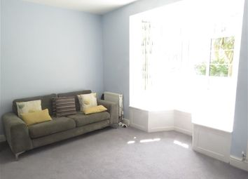 Thumbnail 3 bed flat to rent in Melford Road, London