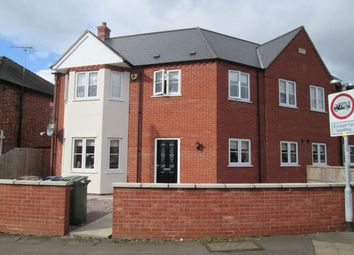 Thumbnail 3 bedroom detached house to rent in High Road, Tholomas Drove, Wisbech St. Mary, Wisbech