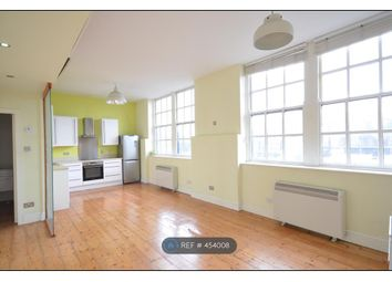 Thumbnail 1 bed flat to rent in Sigdon Road, London