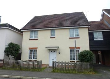 Thumbnail 5 bedroom property to rent in Mallow Road, Thetford