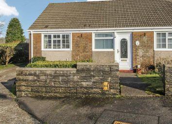 3 bed semi-detached bungalow for sale in Morawel, Winch Wen, Swansea SA1