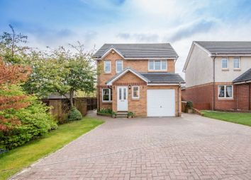 Thumbnail 3 bed detached house for sale in Grange Park, Dunfermline