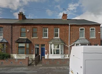Thumbnail 2 bed terraced house to rent in Nottingham Road, New Basford, Nottingham