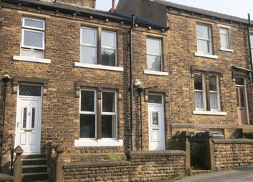 Thumbnail 2 bedroom terraced house for sale in Burbeary Road, Lockwood, Huddersfield