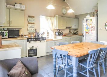 Thumbnail 2 bed end terrace house for sale in Church Street, Dunton, Biggleswade