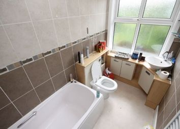 Thumbnail 2 bed terraced house to rent in Lower Wortley Road, Leeds