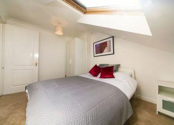 Thumbnail Room to rent in Schooner Close, London