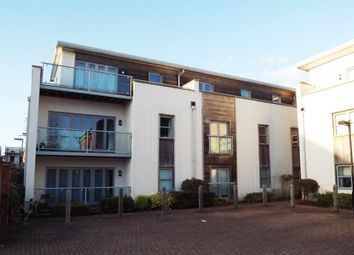 Thumbnail 2 bed flat for sale in Basingstoke, Hampshire