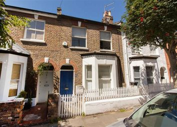 Thumbnail 2 bedroom terraced house to rent in Gayford Road, Shepherds Bush, London