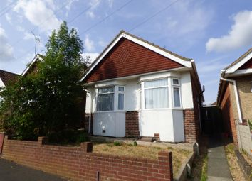 Thumbnail 2 bedroom bungalow for sale in Wycliffe Road, Midanbury, Southampton
