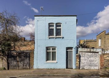 Thumbnail 1 bed detached house for sale in Monsell Road, London