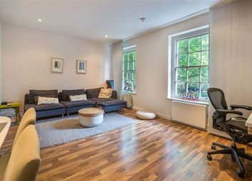 Thumbnail 2 bed flat to rent in Old Brewery Mews, London
