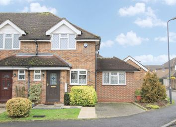 Thumbnail 3 bed end terrace house for sale in Thrush Green, Harrow