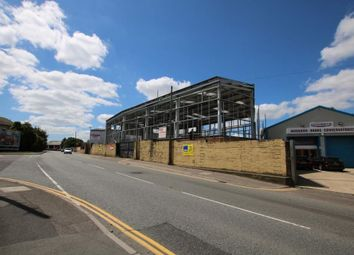 Thumbnail Warehouse to let in Mannings Heath Road, Parkstone, Poole