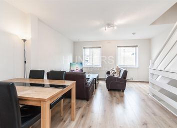 Thumbnail 4 bed town house to rent in Parsifal Road, London