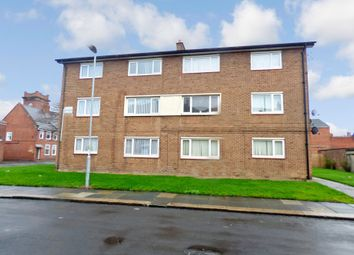 Thumbnail 3 bed maisonette to rent in Croft Road, Blyth