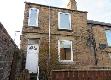 Thumbnail 1 bedroom end terrace house to rent in Wesley Street, Prudhoe, Northumberland.
