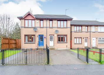 2 bed semi-detached house for sale in Morrin Street, Glasgow G21