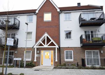 Thumbnail 1 bed flat to rent in Redland Court, Dunton Green