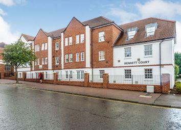 2 bed flat for sale in Bennett Court, Station Road, Letchworth Garden City SG6