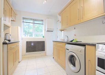 Thumbnail 4 bed flat to rent in Borrowdale, Robert Street