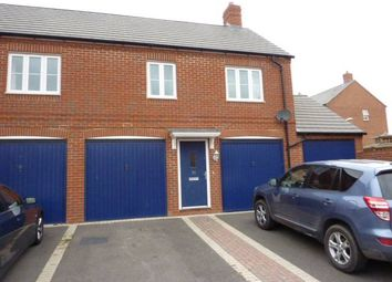 Thumbnail 2 bed flat to rent in Orchid Court, Kingsnorth, Ashford