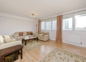 Thumbnail 2 bed flat for sale in Durrels House, Warwick Gardens, London
