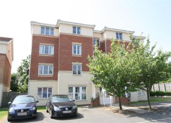 Thumbnail 2 bed flat for sale in Kilburn End, Oakham