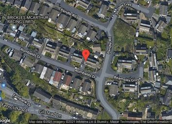 Rombalds Drive, Bingley, West Yorkshire BD16