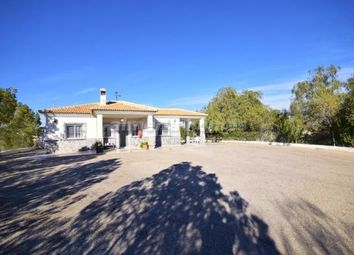 Thumbnail 3 bed villa for sale in Villa Virgen, Partaloa, Almeria