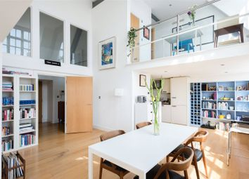 Thumbnail 2 bed flat for sale in Tottenham Road, Canonbury
