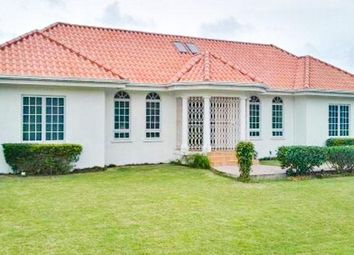 Thumbnail 5 bed detached house for sale in Saint Mary, Jamaica