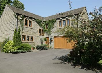 Thumbnail 5 bed detached house for sale in Riverside Court, Denby Dale, Huddersfield