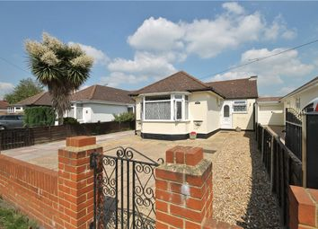 Thumbnail 2 bed detached bungalow for sale in Wheatsheaf Lane, Staines-Upon-Thames, Surrey