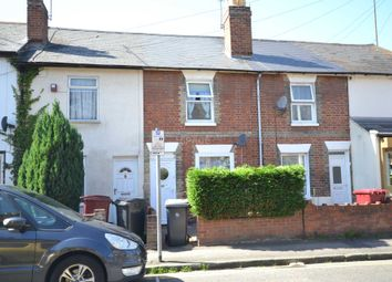Thumbnail 2 bed terraced house for sale in Cumberland Road, Reading, Berkshire