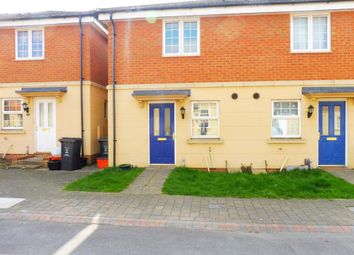 Thumbnail 2 bedroom semi-detached house for sale in Old School Court, Swindon