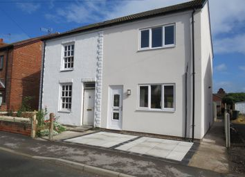 Thumbnail 3 bed semi-detached house for sale in Union Road, Thorne, Doncaster