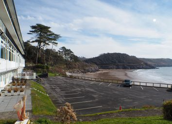 Thumbnail 2 bed flat for sale in Redcliffe Apartments, Caswell Bay