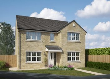 Thumbnail 4 bed detached house for sale in Great North Road, Micklefield, West Yorkshire