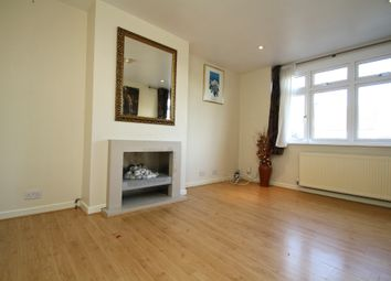 Thumbnail 4 bedroom terraced house to rent in Michael Road, South Norwood