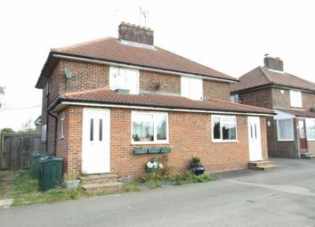 Thumbnail 3 bedroom semi-detached house for sale in Upper Platts, Ticehurst, Wadhurst, East Sussex