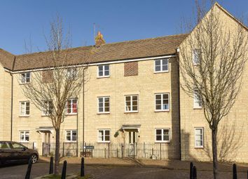 Thumbnail 3 bed terraced house for sale in Oakmead, Madley Park, Witney
