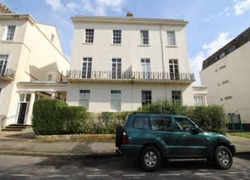 Thumbnail 1 bed flat to rent in Warwick Terrace, Leamington Spa
