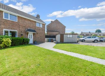 Thumbnail 3 bed end terrace house for sale in Monks Walk, Gnosall, Stafford
