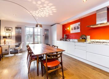 Thumbnail 3 bed property for sale in Priory Grove School, Stockwell